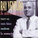 ray ventura & son orchestre - tout va tres bien madame la marquise CD 2000 SMM new