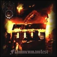 aeba - flammenmanifest CD 1999 last episode used near mint