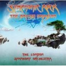 symphonic rock - the british invasion vol. 1 - LSO & royal choral society CD 1997 telarc mint