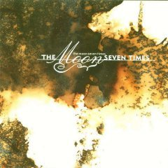 the moon seven times - moon seven times CD 1993 third mind used mint