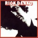 rick danko - the originals  CD 1977 arista 2000 EMI with postcards used near mint