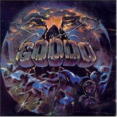 goddo - the 25th goddoversary collection CD 2000 bullseye canada used mint
