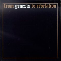 genesis - from genesis to revelation CD 1968 1996 transluxe records new factory sealed