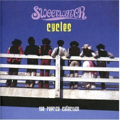 sweetwater - cycles the reprise collection CD 1999 rhino used mint
