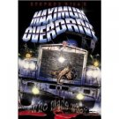 stephen king's maximum overdrive DVD 2001 anchor bay used mint
