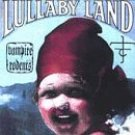 vampire rodents - lullaby land CD 1993 cargo re-constriction used mint punch hole thru front insert
