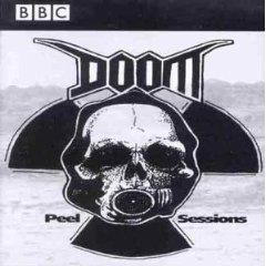 doom - peel sessions CD 1989 1998 BBC vinyl japan made in england used mint