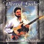 derryle gabel - visions and dreams CD 2002 progressive used mint