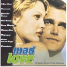 mad love - original motion picture soundtrack CD 1995 zoo BMG used mint