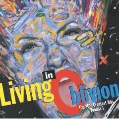 living in oblivion - the 80's greatest hits volume 1 CD 1993 EMI used mint