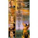 far away so close - Otto Sander, Bruno Ganz, Nastassja Kinski VHS 1994 columbia used mint