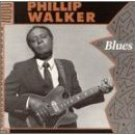 phillip walker - blues CD 1988 hightone records 10 tracks new factory sealed
