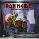 iron maiden - best of the B'sides CD 2-disc 2002 EMI 31 tracks used int