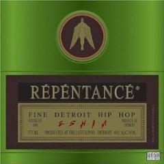 esham - repentance CD 2003 psychopathic used mint