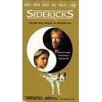sidekicks starring jonathan brandis and chuck norris VHS 1993 columbia used  very good