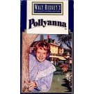 pollyanna - walt disney's studio film collection VHS 134 minutes color used very good