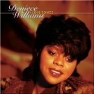 deniece williams - love songs CD 2000 sony BMG direct new factory sealed