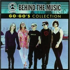 VH1 behind the music - go go's collection CD 2000 A&M BMG Direct used mint