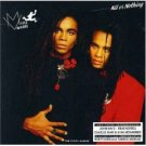milli vanilli - all or nothing CD 1988 hansa 13 tracks used mint