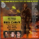 eric thiegs - bug candy CD 1995 10 tracks used mint