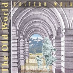 the old world - eastern walk CD 1999 12 tracks used mint