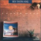 ben tavera king - coyote moon CD 1990 global pacific used mint