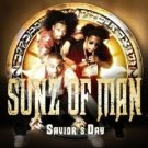 sunz of man - saviorz day CD 2002 riviera wu-tang used mint