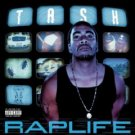 tash - rap life CD 2-disc set includes loud sampler 1999 loud columbia used mint