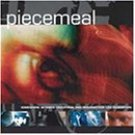 piecemeal - Somewhere Between Crucifixion & Resurrection Lies Redemption CD 1998 wonderdrug mint