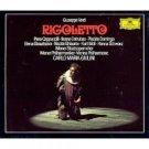 Verdi - Rigoletto - Cappuccilli, Cotrubas, Domingo, Wiener Philharmoniker Giulini CD 2-disc box mint