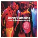 danny rampling - love groove dance party CD 2-disc box used