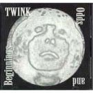 twink - odds and beginnings CD 1995 twink whiplash used mint