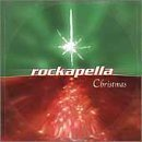 rockapella - rockapella christmas CD 2000 j-bird used mint