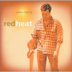 jimmy haslip - red heat CD 2000 rounder unitone used mint
