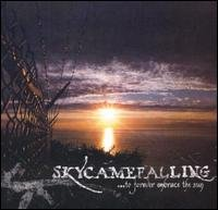 skycamefalling - to forever embrace the sun CD 2001 ferret used mint