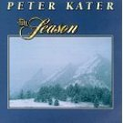 peter kater - the season CD 1991 silver wave records 10 tracks used mint