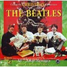 the beatles - the complete christmas collection 1963 - 1969 CD 1994 yellow dog used mint