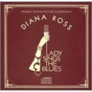 diana ross - lady sings the blues - soundtrack CD 1972 motown made in japan mint