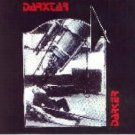 darxtar - darker CD garageland record corp made in sweden 7 tracks used mint