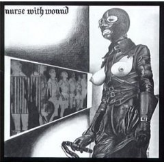 nurse with wound - Chance Meeting on a Dissecting Table of a Sewing Machine and an Umbrella CD