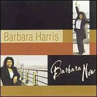 barbara harris - barbara now CD 1998 baheeja records used mint