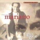torcuato mariano - last look CD 1995 windham hill visom used