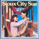 sioux city sue - various artists CD 2-disc set 1991 sony good music used mint