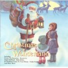 christmas wonderland - various artists CD 1993 MCA 10 tracks used mint