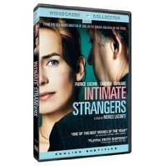 intimate strangers DVD 2004 paramount used mint in french with english subtitle