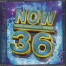 now 36 CD 2-discs 1997 emi virgin 40 tracks used very good