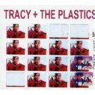 tracy + the plastics - forever sucks EP CD 2002 chainsaw 5 tracks used mint