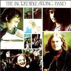 the incredible string band - earthspan CD 1972 island 1994 edsel UK new