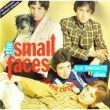 the small faces - green circles first immediate album CD 1991 sequel records used mint