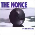 the nonce - world ultimate CD 1995 wild west used mint